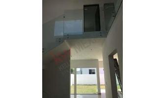 Foto de casa en venta en s/n , villa murano, monterrey, nuevo león, 10279094 No. 01
