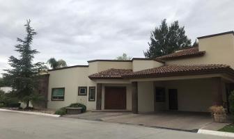 Foto de casa en venta en s/n , villas campestre, durango, durango, 15469233 No. 01