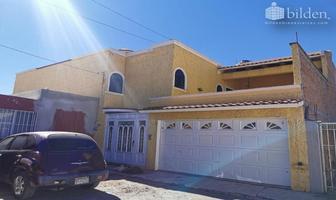 Foto de casa en venta en s/n , villas de san francisco, durango, durango, 13099062 No. 01