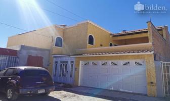 Foto de casa en venta en s/n , villas de san francisco, durango, durango, 13111393 No. 01