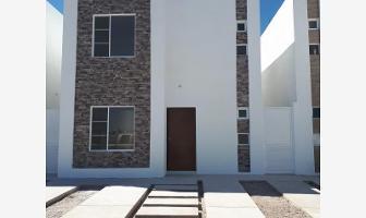Foto de casa en venta en s/n , villas del renacimiento, torreón, coahuila de zaragoza, 12403026 No. 01