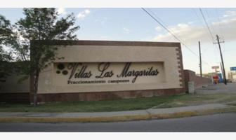 Foto de terreno habitacional en venta en s/n , villas las margaritas, torreón, coahuila de zaragoza, 6122374 No. 01