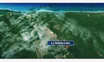 Foto de terreno habitacional en venta en s/n , villas tulum, tulum, quintana roo, 12159759 No. 01