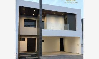Foto de casa en venta en s/n , vistancias 1er sector, monterrey, nuevo león, 15476389 No. 01