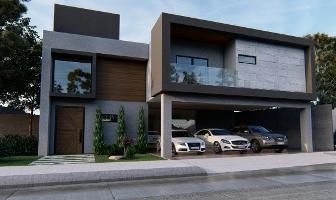 Foto de casa en venta en s/n , vistancias 2 sector, monterrey, nuevo león, 0 No. 01