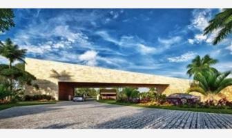 Foto de terreno habitacional en venta en s/n , xcanatún, mérida, yucatán, 12160188 No. 01