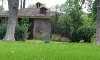 Foto de rancho en venta en s/n , yerbaniz, santiago, nuevo león, 11675671 No. 01