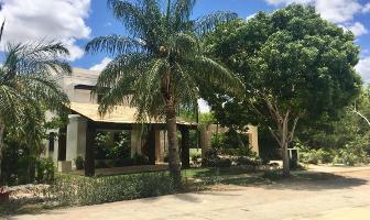 Foto de casa en condominio en venta en s/n , yucatan, mérida, yucatán, 11082105 No. 01