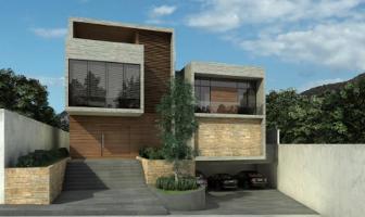 Foto de casa en venta en s/n , zona lomas de san agustín, san pedro garza garcía, nuevo león, 9997619 No. 01