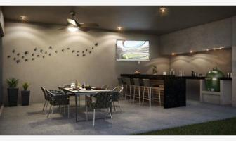 Foto de casa en venta en s/n , zona valle poniente, san pedro garza garcía, nuevo león, 12595637 No. 01