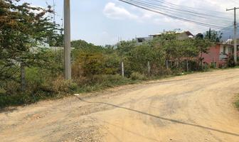 Foto de terreno habitacional en venta en s/nombre um, san andres huayapam, san andrés huayápam, oaxaca, 16963062 No. 01