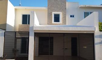 Foto de casa en venta en  , sol campestre, centro, tabasco, 4669499 No. 01