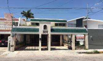 Foto de casa en venta en  , sol campestre, mérida, yucatán, 12196855 No. 01