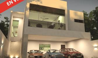 Foto de casa en venta en  , sol campestre, mérida, yucatán, 8063543 No. 01