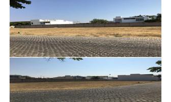 Foto de terreno habitacional en venta en  , solares, zapopan, jalisco, 18410701 No. 01