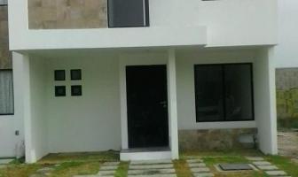 Foto de casa en venta en  , soledad de graciano sanchez centro, soledad de graciano sánchez, san luis potosí, 4313562 No. 01