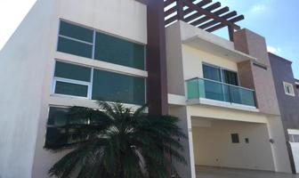 Foto de casa en renta en solicitarla 2, lomas residencial, alvarado, veracruz de ignacio de la llave, 0 No. 01