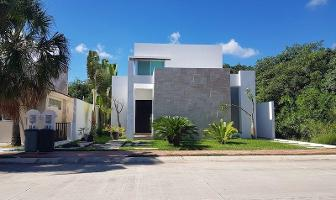 Foto de casa en venta en  , solidaridad, solidaridad, quintana roo, 11272807 No. 01