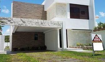 Foto de casa en venta en  , solidaridad, solidaridad, quintana roo, 6751570 No. 01