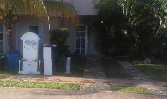 Foto de casa en venta en  , solidaridad, solidaridad, quintana roo, 10496272 No. 01