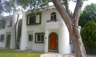 Foto de casa en venta en  , solidaridad, othón p. blanco, quintana roo, 0 No. 01