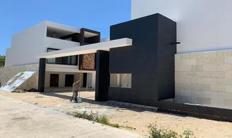 Foto de casa en venta en  , solidaridad, solidaridad, quintana roo, 10503832 No. 01