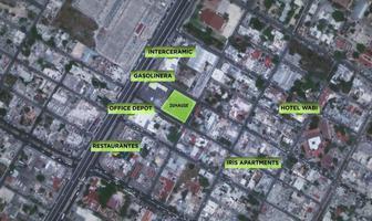Foto de terreno habitacional en venta en  , solidaridad, solidaridad, quintana roo, 11565624 No. 01