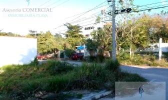 Foto de terreno habitacional en venta en  , solidaridad, solidaridad, quintana roo, 16786441 No. 01