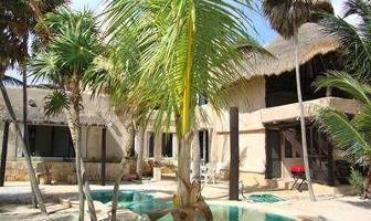 Foto de casa en venta en  , solidaridad, solidaridad, quintana roo, 7579600 No. 01