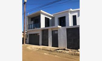 Foto de casa en venta en sonora 234, playas de chapultepec, ensenada, baja california, 0 No. 01