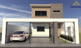 Foto de casa en venta en  , roma, mexicali, baja california, 10921114 No. 01