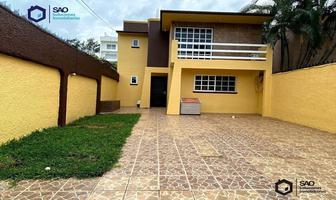 Foto de casa en venta en sonora , petrolera, coatzacoalcos, veracruz de ignacio de la llave, 0 No. 01