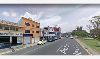 Foto de casa en venta en sor juana ines de la cruz 000, evolución, nezahualcóyotl, méxico, 12018323 No. 01