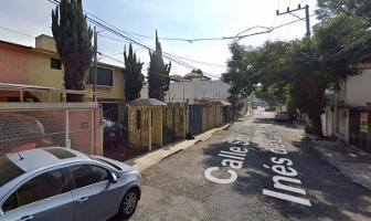 Foto de casa en venta en sor juana inés de la cruz 36, viveros de la loma, tlalnepantla de baz, méxico, 12407481 No. 01