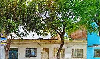 Foto de terreno habitacional en venta en soria , álamos, benito juárez, df / cdmx, 13775432 No. 01