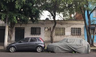 Foto de terreno habitacional en venta en soria , álamos, benito juárez, df / cdmx, 13845000 No. 01