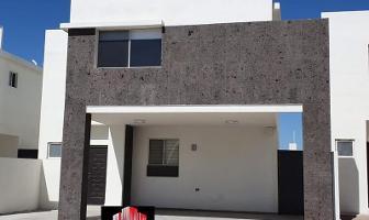 Foto de casa en venta en sorrento 1, las misiones, saltillo, coahuila de zaragoza, 12791157 No. 01