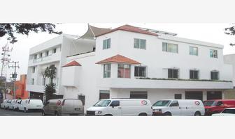 Foto de edificio en venta en sostenes rocha s/d, daniel garza, miguel hidalgo, df / cdmx, 14450914 No. 01