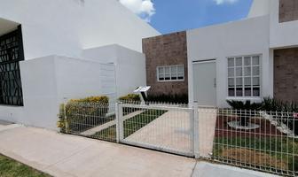 Foto de casa en venta en stacia , paseos de aguascalientes, jesús maría, aguascalientes, 13942411 No. 01