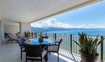 Foto de casa en condominio en venta en stunning beach front residence , zona hotelera norte, puerto vallarta, jalisco, 10727534 No. 01