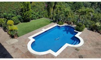 Foto de casa en venta en subida chalma 100, hacienda tetela, cuernavaca, morelos, 4389906 No. 01