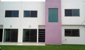Foto de casa en venta en  , sumiya, jiutepec, morelos, 1125159 No. 01