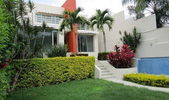 Foto de casa en venta en  , sumiya, jiutepec, morelos, 0 No. 01