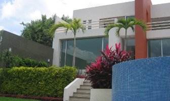Foto de casa en venta en  , sumiya, jiutepec, morelos, 13778729 No. 01