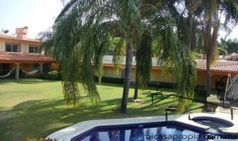 Foto de casa en venta en  , sumiya, jiutepec, morelos, 14111200 No. 01