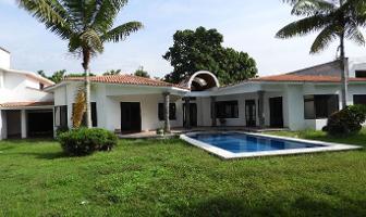 Foto de casa en venta en  , sumiya, jiutepec, morelos, 3946458 No. 01