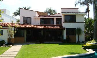 Foto de casa en venta en  , sumiya, jiutepec, morelos, 6642997 No. 01