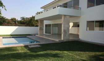 Foto de casa en renta en  , sumiya, jiutepec, morelos, 8119072 No. 01