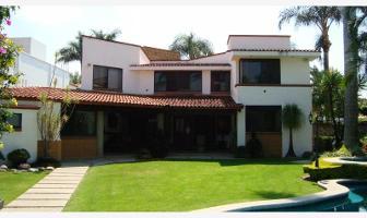 Foto de casa en venta en sumiya ., residencial sumiya, jiutepec, morelos, 4364877 No. 01