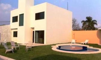 Foto de casa en venta en sumiya , sumiya, jiutepec, morelos, 6205525 No. 01